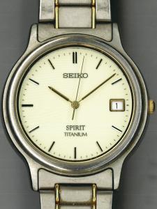 セイコースピリット スピリット ブランド: セイコー(SEIKO) モデル名: スピリット...