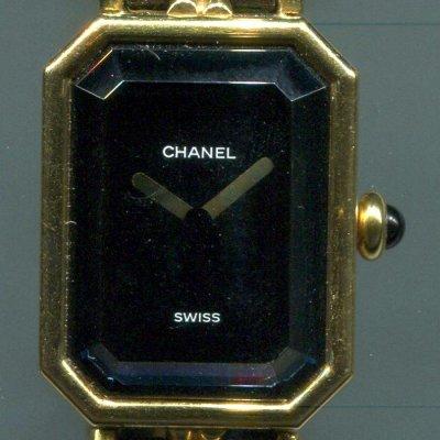 0faa09e017 シャネル プルミエール買取 時計一括査定のカイトリマン