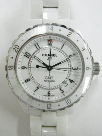 d4e37c46b2 モデル名: シャネル(CHANEL)J12; Ref/型番 と買取相場: H2126 ...