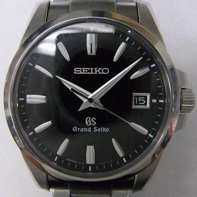 Grand seiko sbgx059