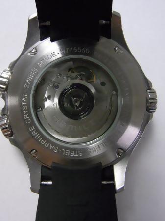 シーマスター2599.80お買取実績詳細3