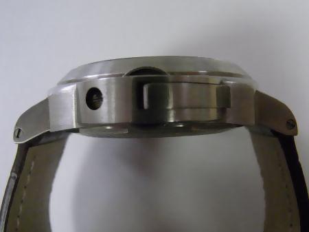 ルミノール マリーナPAM00118お買取実績詳細3