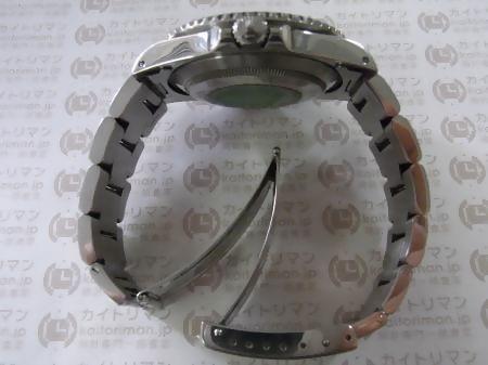GMTマスターⅠ16700お買取実績詳細4