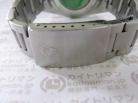 GMTマスターⅠ16700お買取実績詳細5