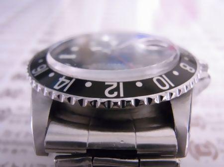 GMTマスター1675お買取実績詳細5