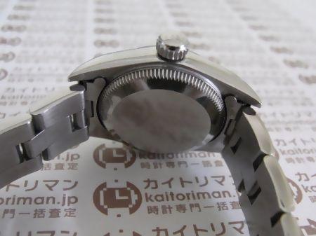 オイスターパーペチュアル67180お買取実績詳細4