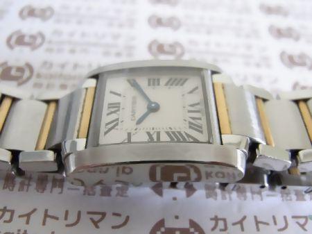 タンクフランセーズW51007Q4お買取実績詳細1