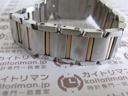 タンクフランセーズW51007Q4お買取実績詳細5