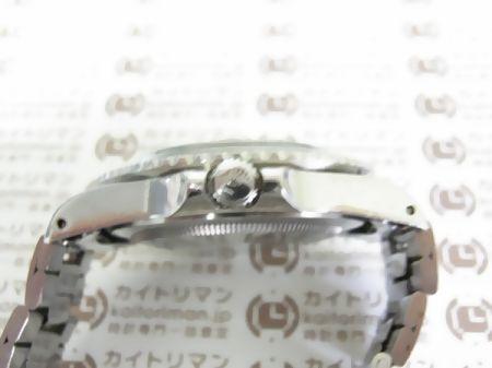 GMTマスター16700お買取実績詳細4