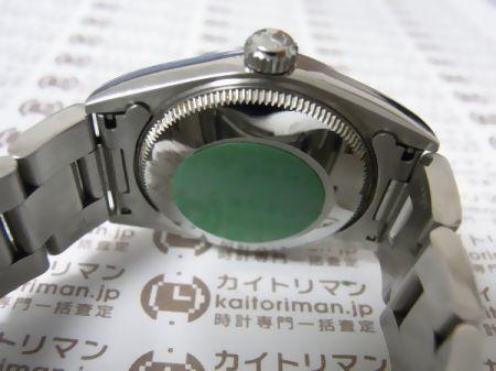 オイスターパーペチュアル67480お買取実績詳細5