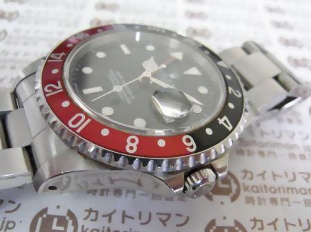 GMTマスター216710お買取実績詳細3