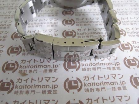 ヨットマスターロレジウム169622お買取実績詳細6