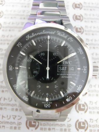 GSTクロノIW3707-008お買取実績詳細1