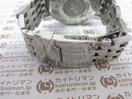 ナビタイマーA23322お買取実績詳細6