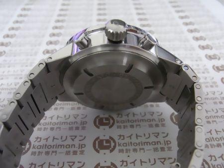 GSTクロノIW3707-008お買取実績詳細5