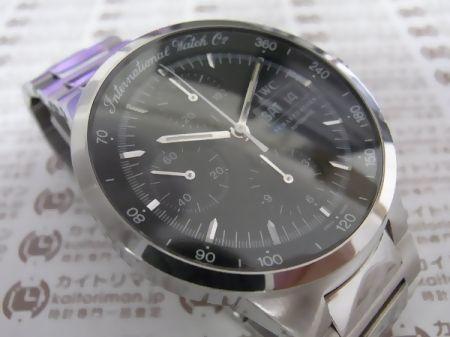 GSTクロノIW3707-008お買取実績詳細3