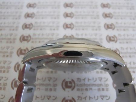 デイトジャスト116200お買取実績詳細5