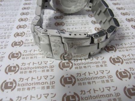 クロノコルトクオーツA73350お買取実績詳細6