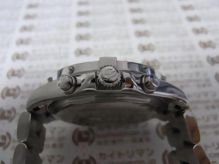 クロノコルトクオーツA73350お買取実績詳細4