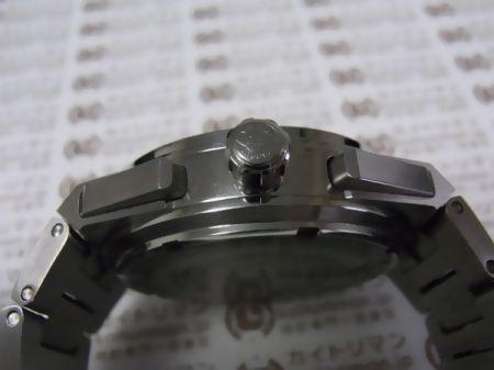 インヂュニアクロノグラフIW372501お買取実績詳細4