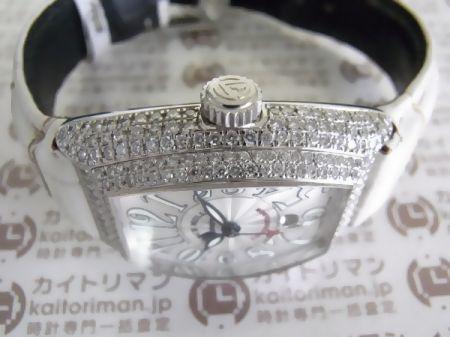 コンキスタドールダイヤモンド8002L SCお買取実績詳細3