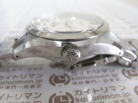 グランドセイコーSBGR051お買取実績詳細9