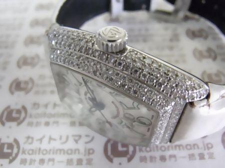 コンキスタドールダイヤモンド8002L SCお買取実績詳細4