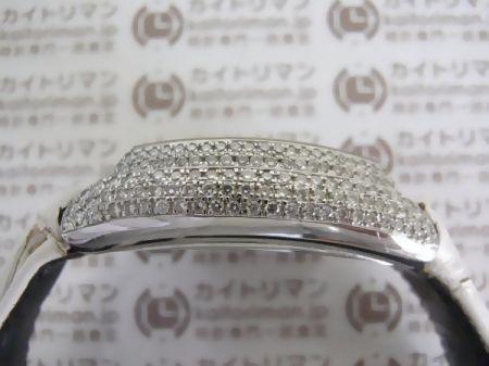コンキスタドールダイヤモンド8002L SCお買取実績詳細5