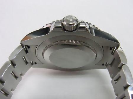 GMTマスターⅡ116710お買取実績詳細5