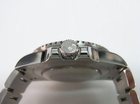 GMTマスターⅡ116710お買取実績詳細4