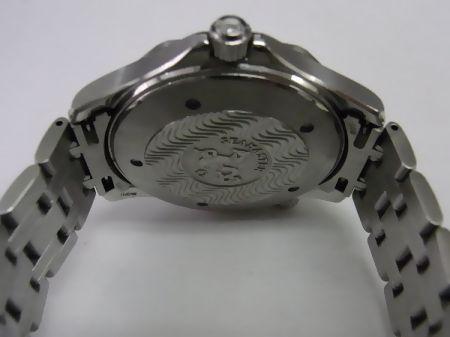 シーマスタープロフェッショナル2531.80お買取実績詳細5