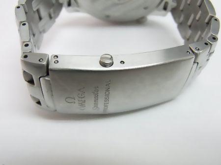 シーマスタープロフェッショナル2531.80お買取実績詳細6