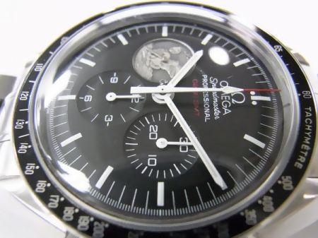 スピードマスター月面着陸40周年記念モデル311.30.42.30.01.002お買取実績詳細7