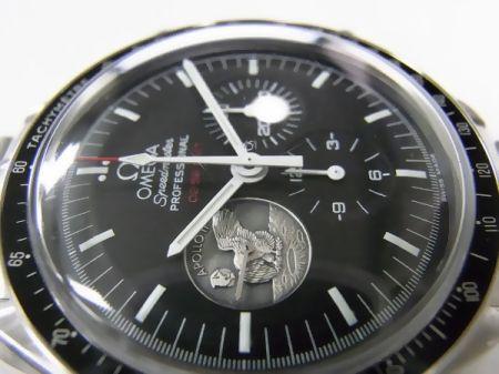 スピードマスター月面着陸40周年記念モデル311.30.42.30.01.002お買取実績詳細8