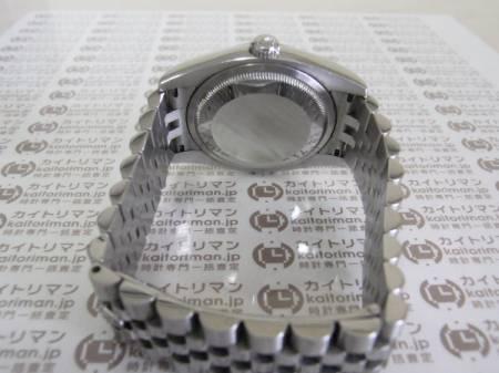 デイトジャスト116200お買取実績詳細6