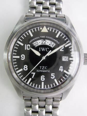フリーガー UTCIW3251002お買取実績詳細1