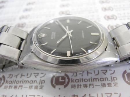 オイスター プレジション6426お買取実績詳細4