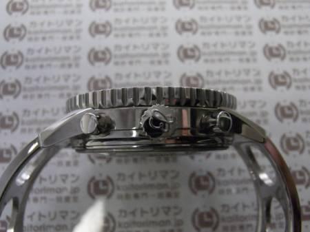 ナビタイマー 125周年記念モデルA262B44ARSお買取実績詳細3