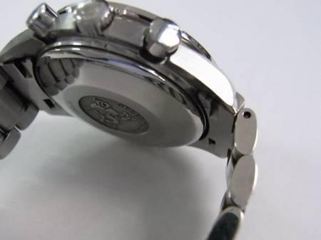 スピードマスターマーク40コスモス3520.50お買取実績詳細2