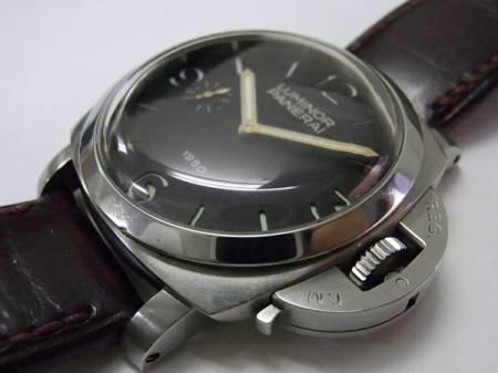 ルミノール1950PAM00127お買取実績詳細1
