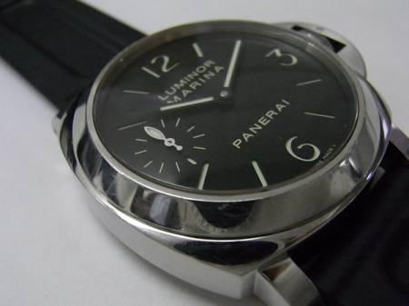 ルミノール マリーナPAM00111お買取実績詳細2