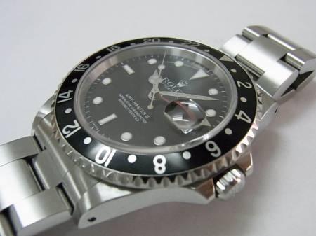 GMTマスター216710お買取実績詳細2