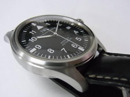 パイロットウォッチ マーク15IW325301お買取実績詳細2