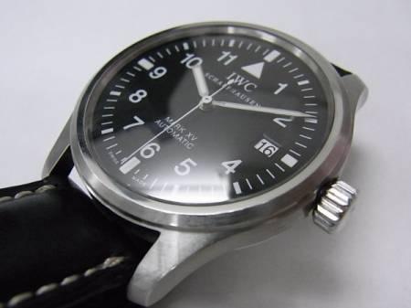 パイロットウォッチ マーク15IW325301お買取実績詳細1
