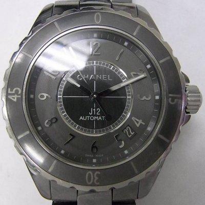 f065891884 シャネル J12クロマティック H2979買取価格・相場 - カイトリマン