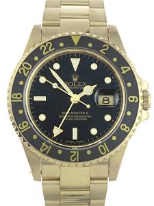 huge selection of 3196b c531d ロレックス GMTマスター2 16718買取価格・相場 - カイトリマン